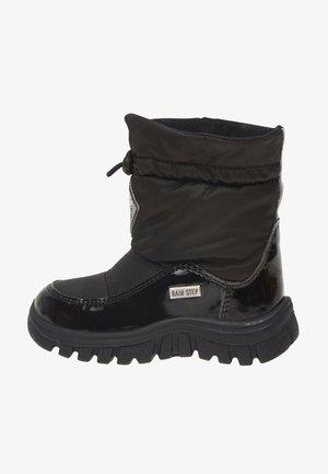 VARNA - Winter boots - black