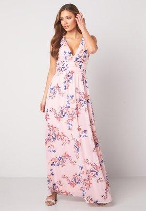 HAMPTON  - Maxi dress - 0344