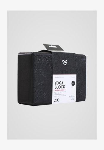 Fitness/yoga - black