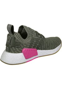 adidas Originals - NMD_R2 PK - Baskets basses - major/pink - 1