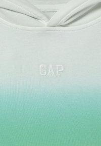 GAP - BOY DIP DYE  - Collegepaita - new off white - 2