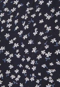 edc by Esprit - BLOUSE - Camiseta estampada - navy - 2