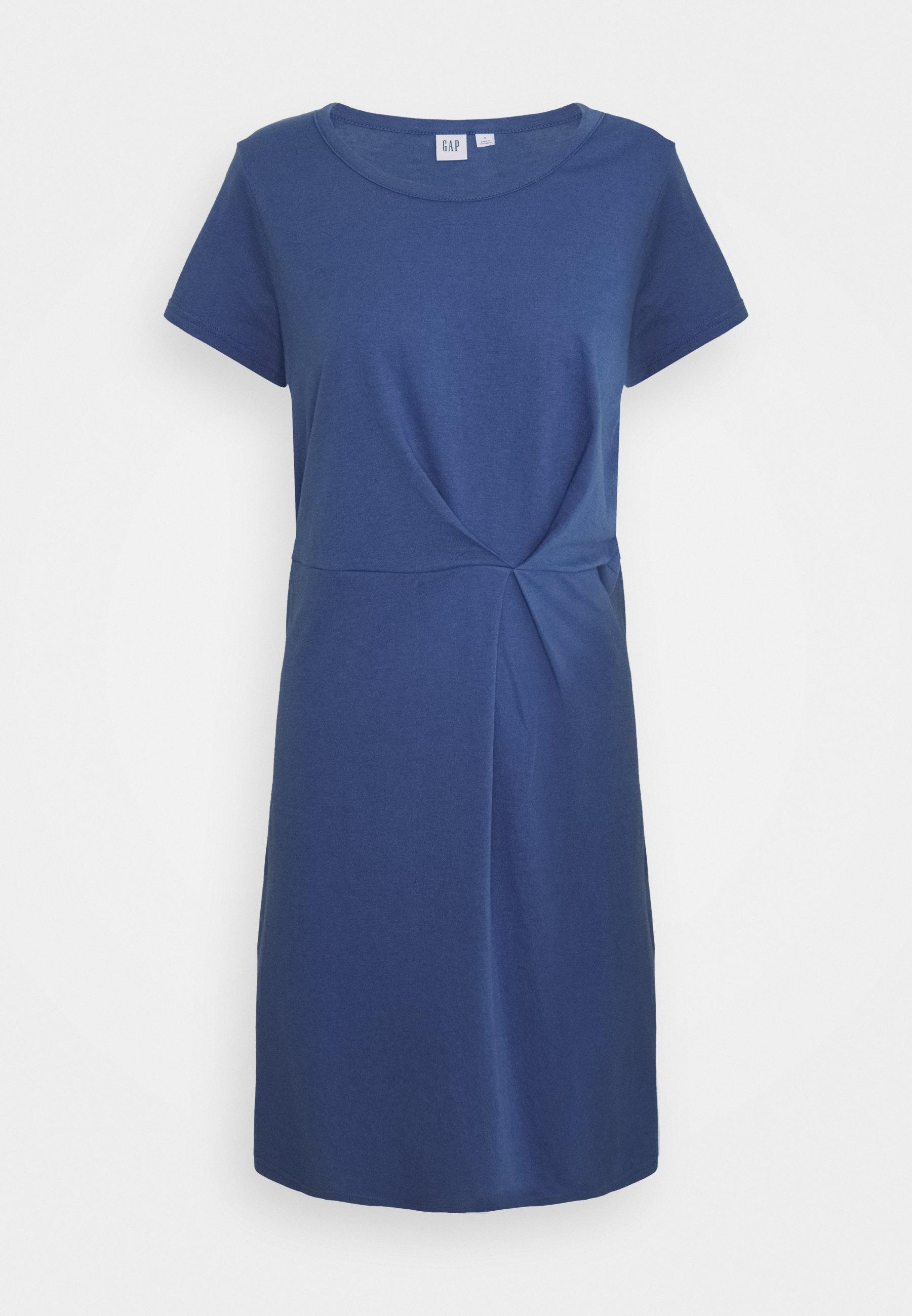 Women PLEAT WAIST - Day dress