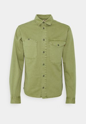 STRICKLAND - Shirt - capulet