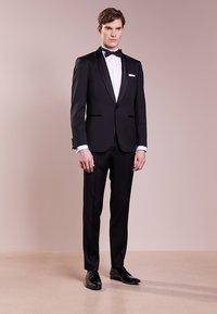HUGO - JOHN SAIMEN - Suit - black - 0