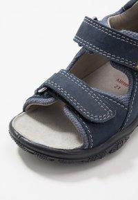 Elefanten - PRINCE - Sandals - blue - 2