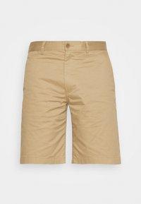 JONATHAN LIGHT - Shorts - khaki