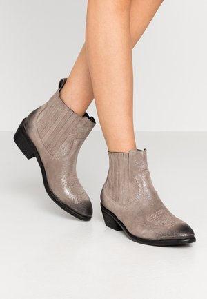 Ankle boots - fango