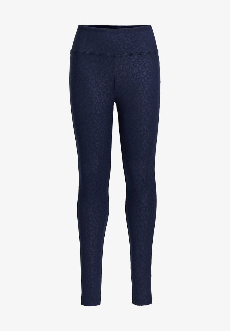 WE Fashion - Leggings - dark blue