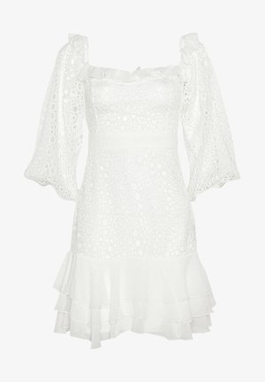 Cocktail dress / Party dress - cream
