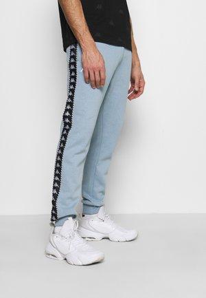 IRENVEUS - Pantaloni sportivi - ashley blue