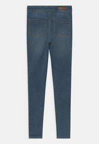 Name it - NKFPOLLY - Jeans Skinny Fit - medium blue denim - 1