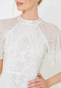 BEAUUT - GRACY - Festklänning - white - 3