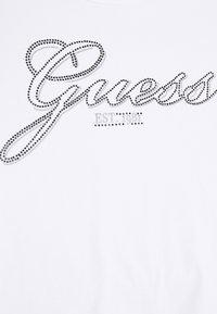Guess - RAISA - Topper langermet - weiß - 2