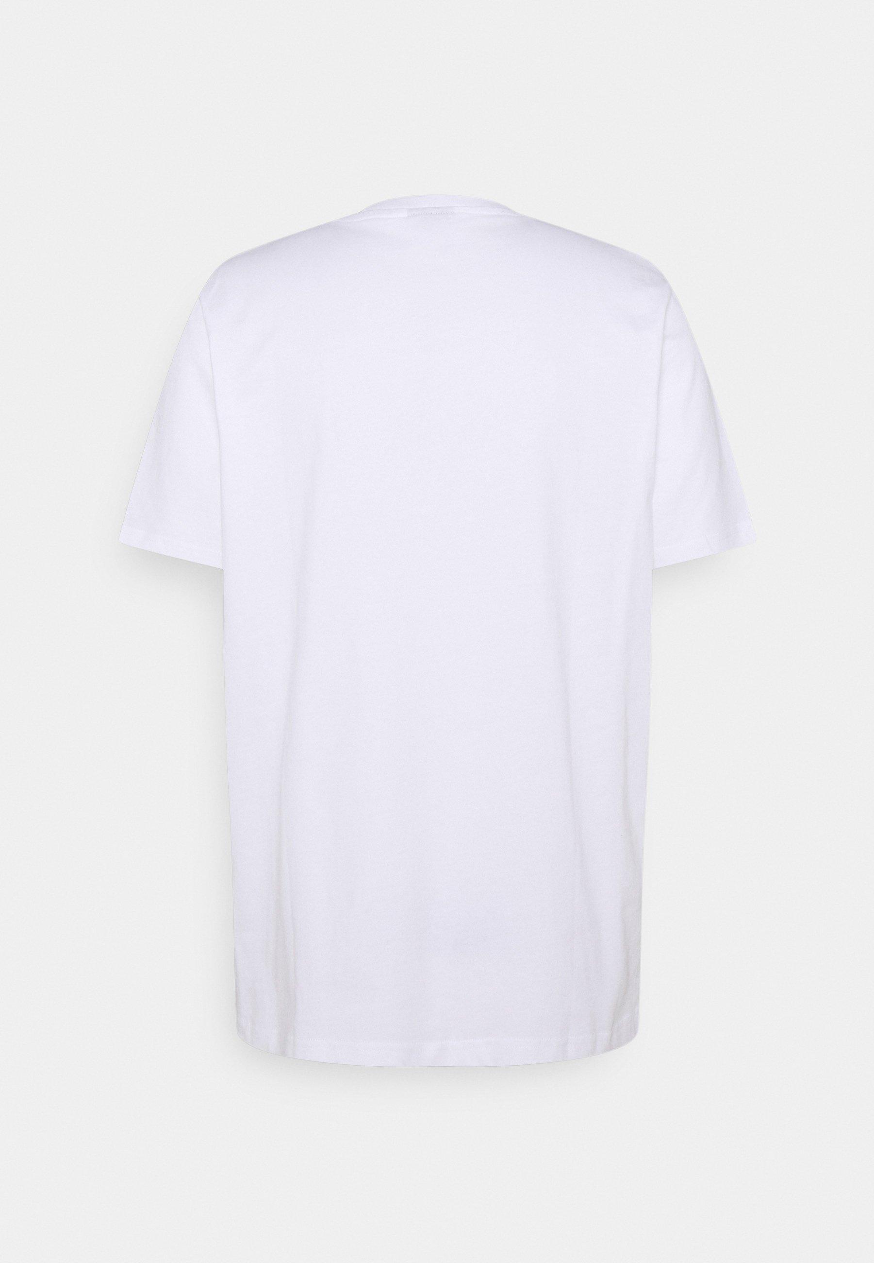 Men REMANO TEE - Print T-shirt