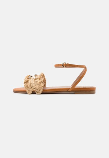 Sandals - naturale