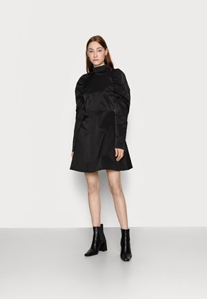 LADIES DRESS BLACK - Cocktail dress / Party dress - black