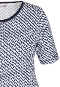 Rabe 1920 - Print T-shirt - blau - 2