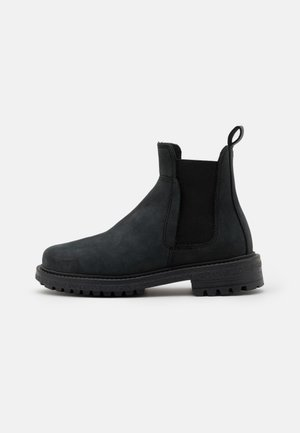 BOTTO UNISEX - Nilkkurit - black