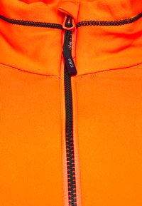 CMP - MAN  - Fleecepullover - orange fluo - 2