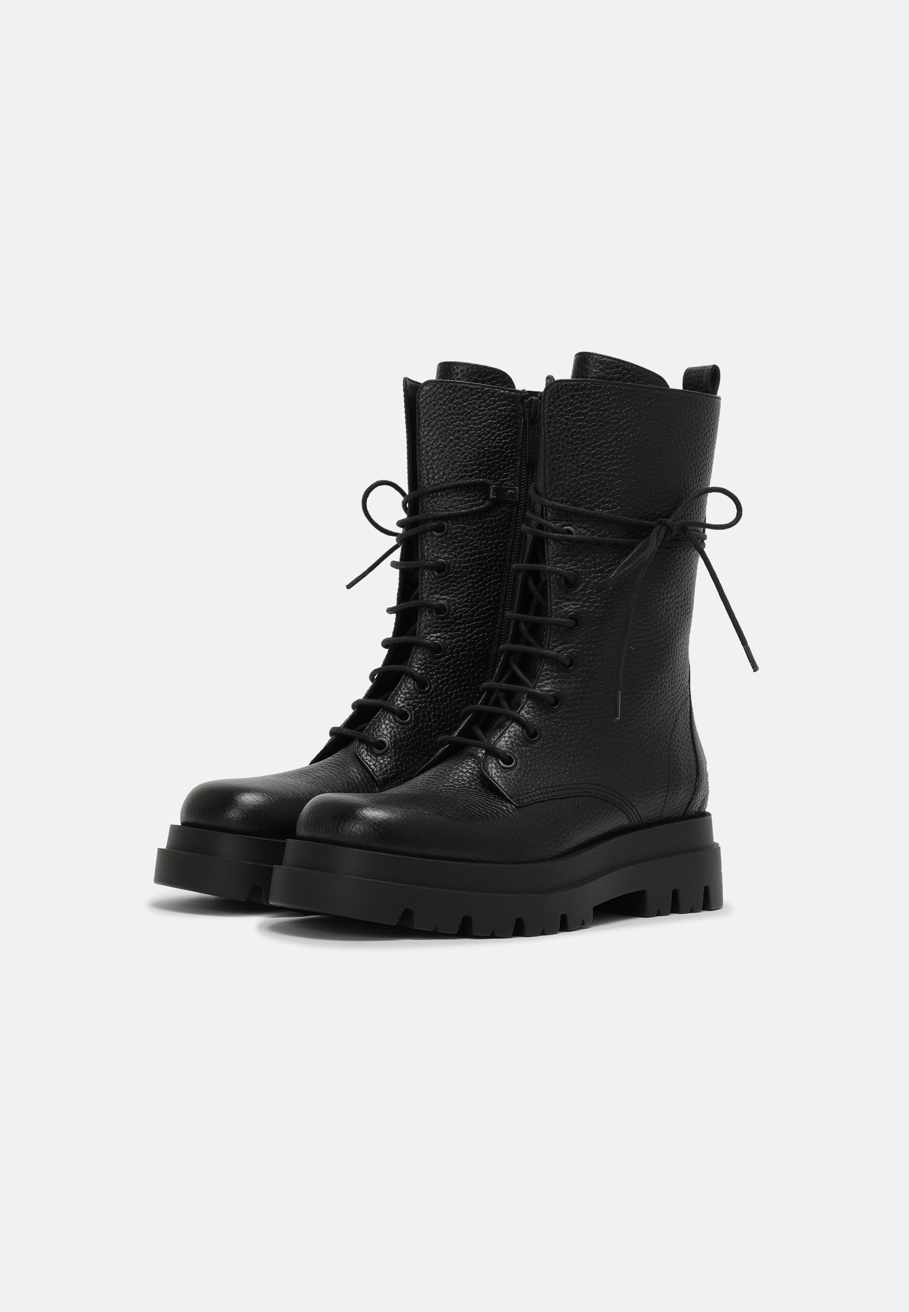 Women 74 MORRISSON AVE - Lace-up boots