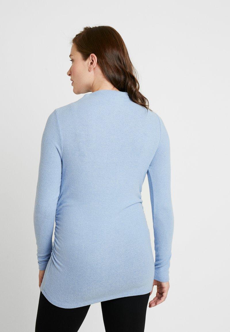 Noppies - ZITA - Jersey de punto - bel air blue