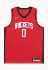 Nike Performance - NBA RUSSELL WESTBROOK HOUSTON ROCKETS - Squadra nazionale - red - 0