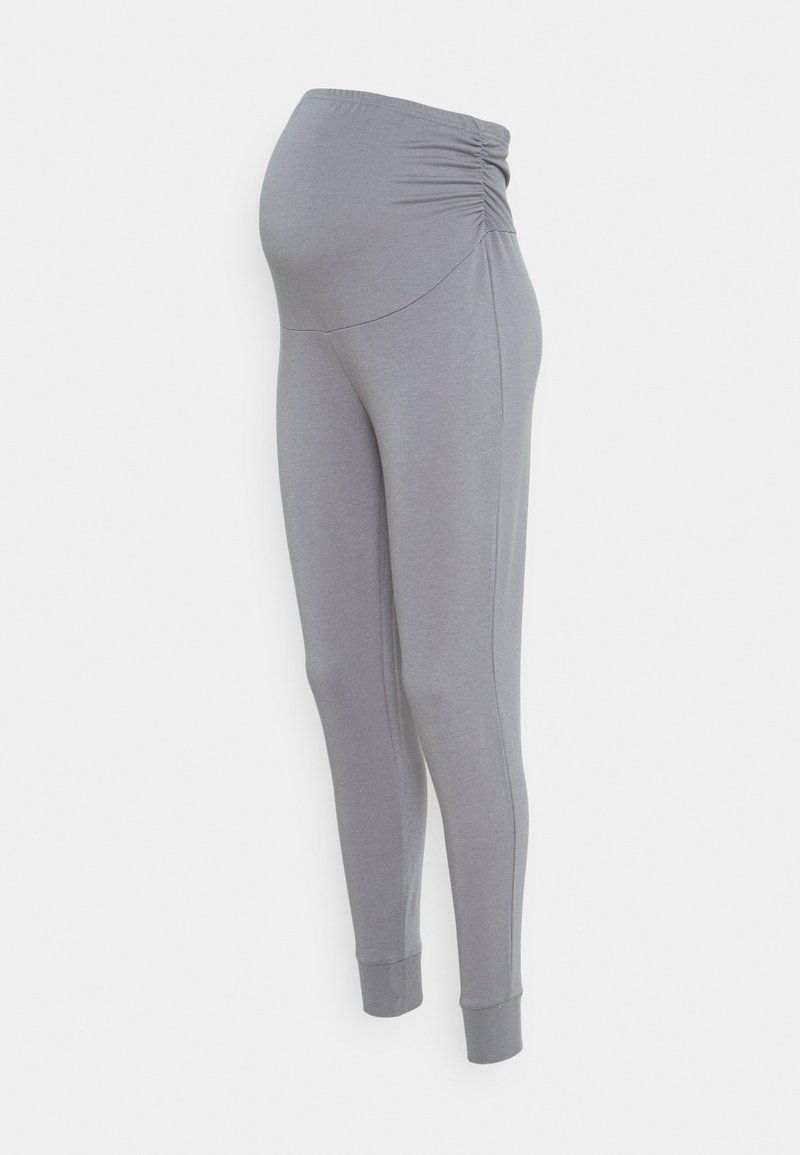 Anna Field MAMA - Tracksuit bottoms - grey