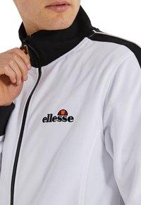 Ellesse - GIANDOSO  - Training jacket - weiß - 2