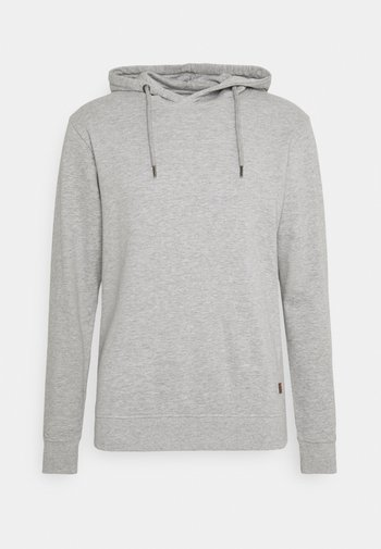 WILKINS - Sweatshirt - light grey mix