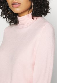 Noisy May - NMPENNY HIGH NECK - Jumper - english rose - 5