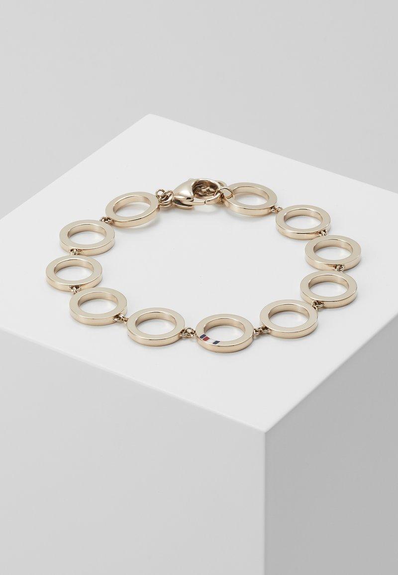 Tommy Hilfiger - DRESSEDUP - Bracelet - rose gold-coloured