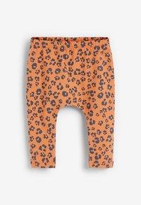 Next - 3 PIECE - Leggings - Trousers - multi-coloured - 3