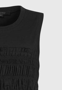 AllSaints - ASHLEIGH CAMI - Top - black - 2