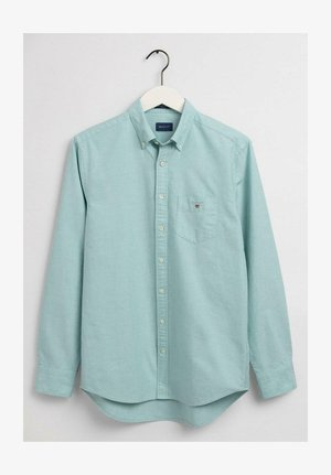THE OXFORD - Shirt - green lagoon