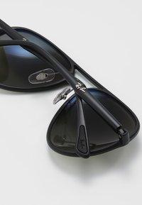 Ray-Ban - Solglasögon - matte black - 4