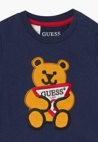 Guess - ACTIVE BABY UNISEX - Sudadera - bleu - 2
