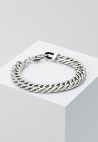 Tommy Hilfiger - CASUAL - Bracelet - silver-coloured - 0