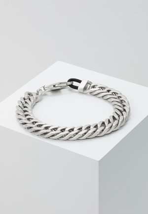 CASUAL - Pulsera - silver-coloured