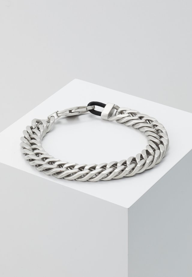 CASUAL - Armbånd - silver-coloured