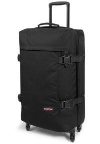 Eastpak - TRANS4 M - Wheeled suitcase - black - 2