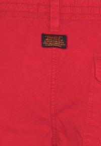 Schott - Shorts - red - 2