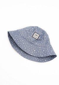 Lönneberga Kids - Hat - blue - 1
