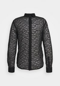 Twisted Tailor - PHONOX SHIRT - Košile - black - 3