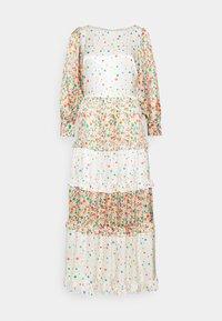 Olivia Rubin - BIBI DRESS - Maxi dress - rainbow floral - 7