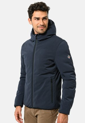 HOT BUTTERED HURRYCANE - Blouson - navy