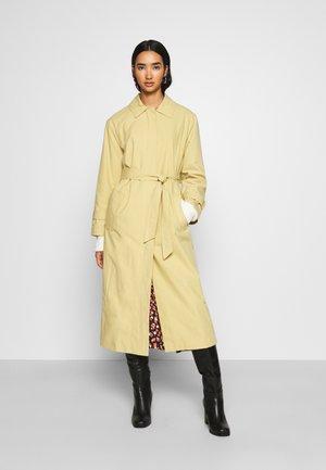 SILVANA - Trenchcoat - beige