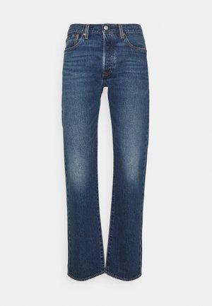 501® LEVI'S® ORIGINAL FIT - Jeans straight leg - her eyes
