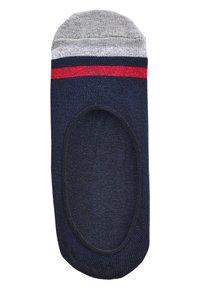 Next - 5 PACK  - Trainer socks - multi-coloured - 1