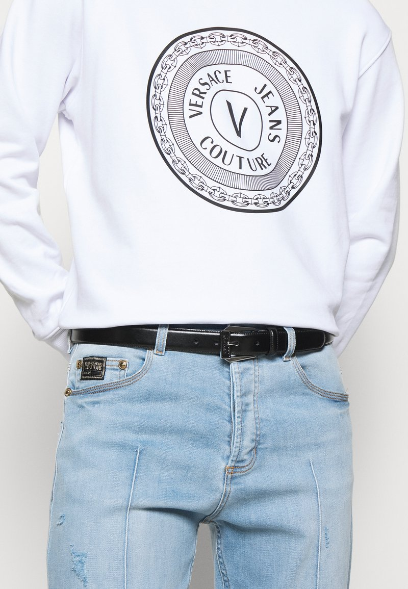 Versace Jeans Couture - Belt - nero